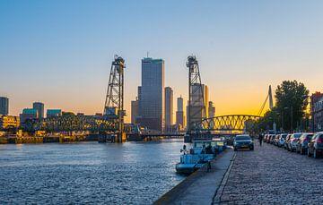 De Hef - Rotterdam von Jelmer van Koert