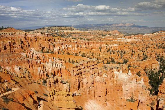 Bryce Canyon van Antwan Janssen