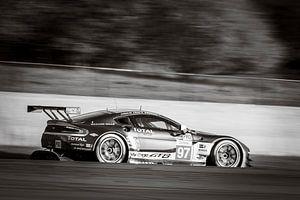 Aston Martin Racing Aston Martin Vantage V8
