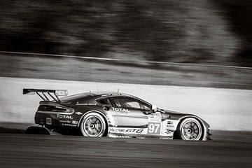 Aston Martin Racing Aston Martin Vantage V8 von Sjoerd van der Wal