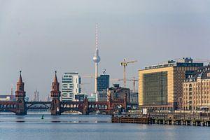Berlin 2016 van Danny Tax