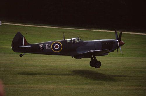 Supermarine Spitfire van