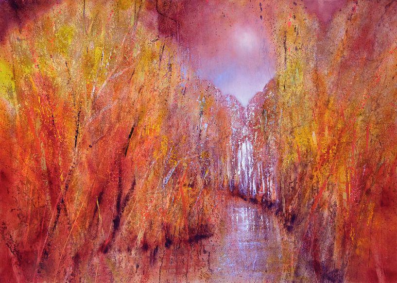 Herfst van Annette Schmucker