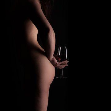 Zeit für Wein von Leo van Valkenburg