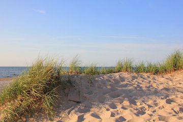 Abenssonne van Ostsee Bilder