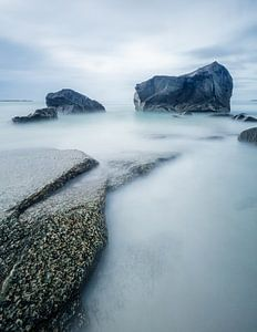 Strand Noorwegen