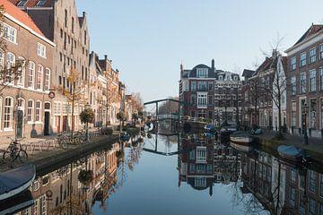 Leiden  von Rijk van de Kaa