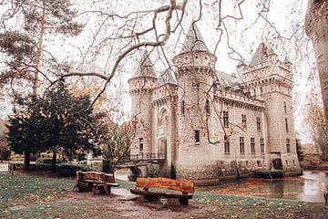 Das Schloss von Zellaer von HotspotsBenelux