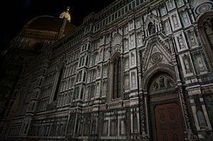 Firenze at night van Ilse van N