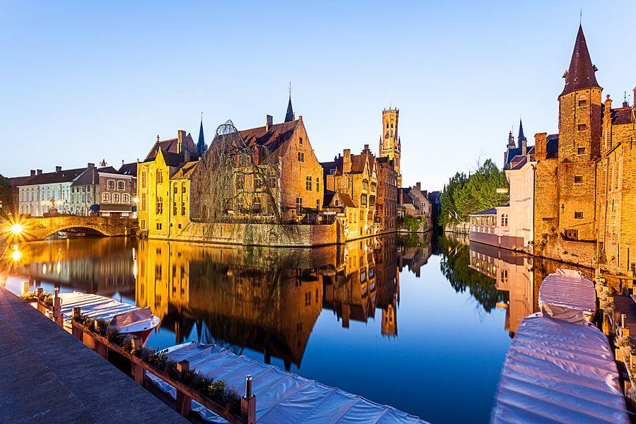Brugge van Marcel Derweduwen
