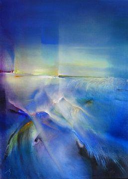 nördliches Licht von Annette Schmucker