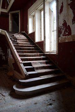 Stairway to Heaven von Dimitri Declercq