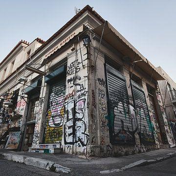 Modern Athene 6 van Bart Rondeel