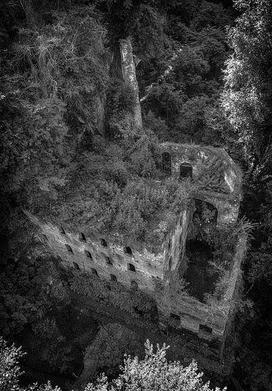 Vallei van de Molens (Vallee dei Mulini) ZW