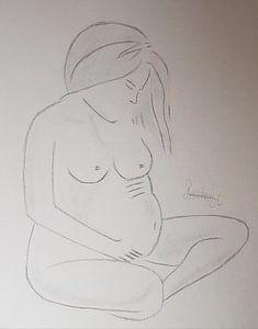 Kunstig zwanger von Roos Schuijt
