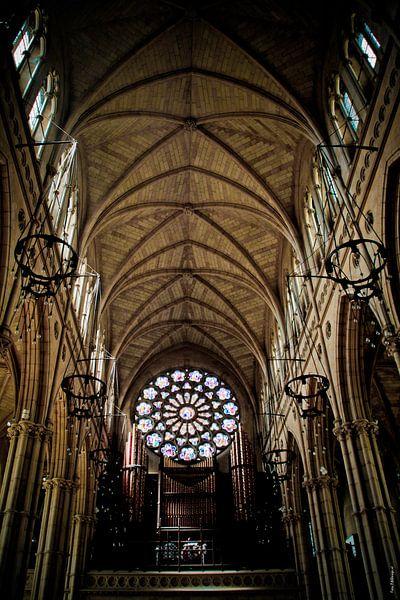 Arundel Cathedral sur PJG Design