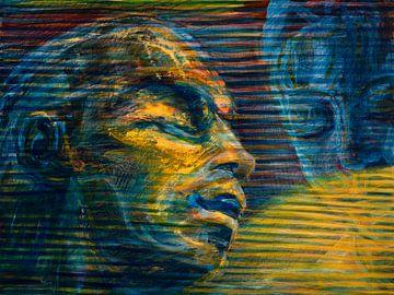 Erreichen von ART Eva Maria