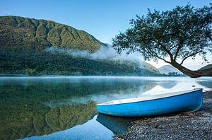 Lago di Piana  van