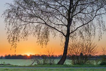 zonsopkomst von Karin Broekhuijsen