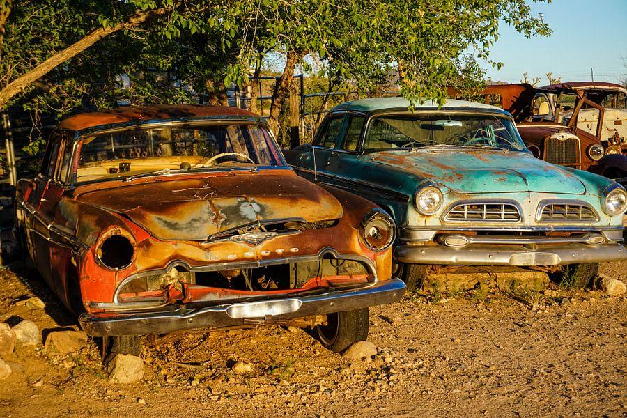 Desoto & Chrysler