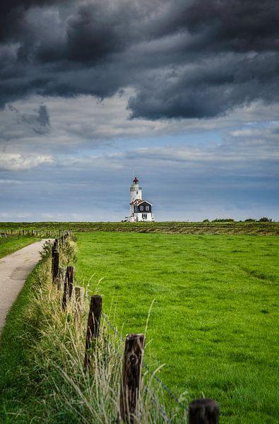 Het Paard van Marken en het Oosterpad van Ricardo Bouman | Fotografie