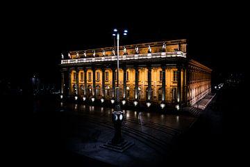 De opera van Bordeaux van Ivo de Rooij