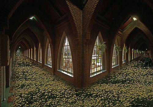 Klooster Paschalis van