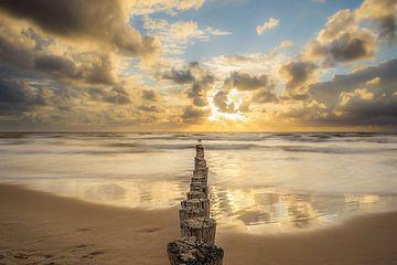 Hargen aan Zee von Ivor Baak