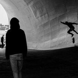 Jump! van Maerten Prins