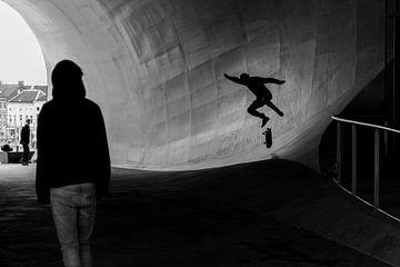 Jump! sur Maerten Prins