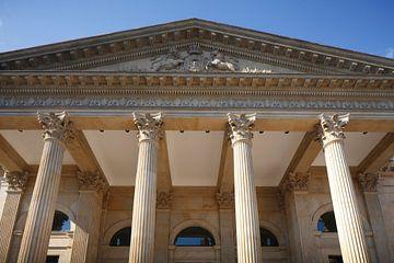 Parlement van Nedersaksen, Leineschloss, Hannover van Torsten Krüger