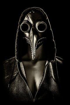 Die Maske von marco voet