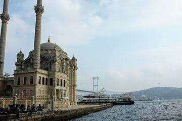 Dromen in Istanbul van Sujon Photo