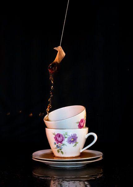 Tea anyone? van willemien kamps