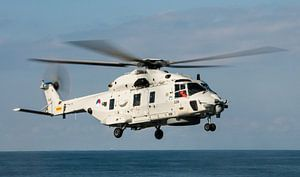 NH-90 Wheels out
