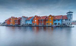 Reitdiephaven Groningen Netherlands