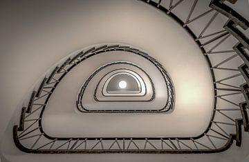 trapportaal van Mario Calma