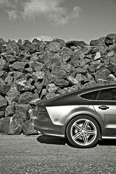 Audi A7 von Merlijn Viersma