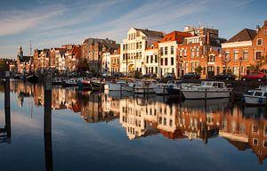 Delfshaven Rotterdam