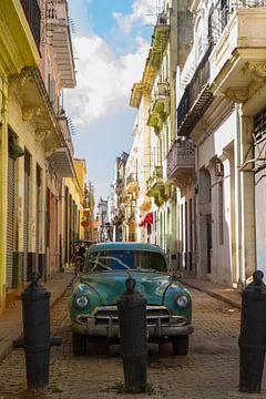 Oud Havana van Rob Altena