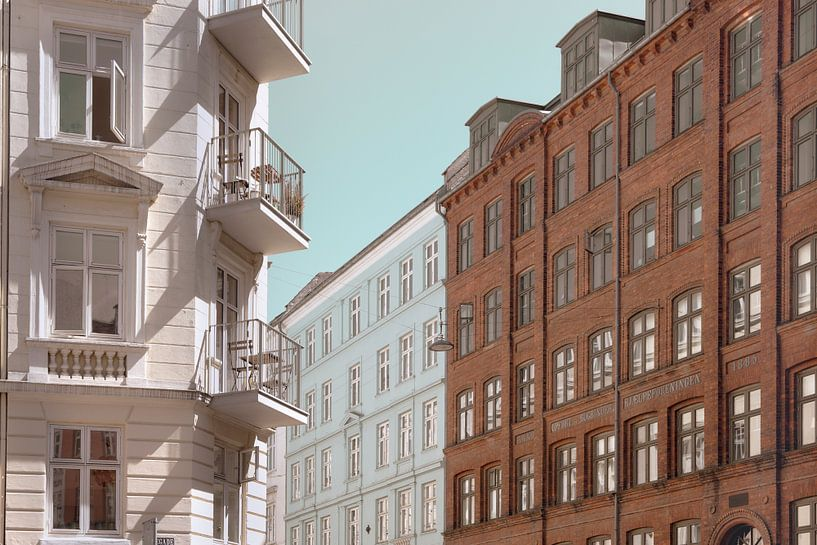 Copenhagen van Pascal Deckarm