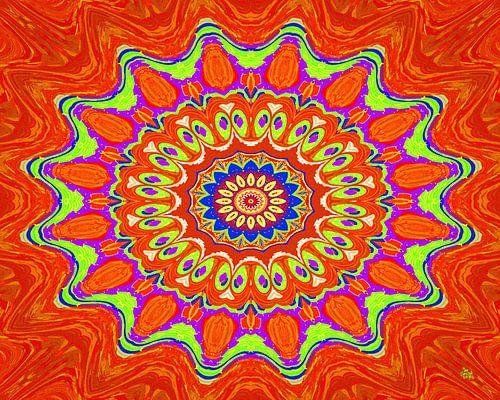 Symmetric composition 51