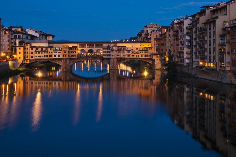 Florenz, Italien sur Gunter Kirsch