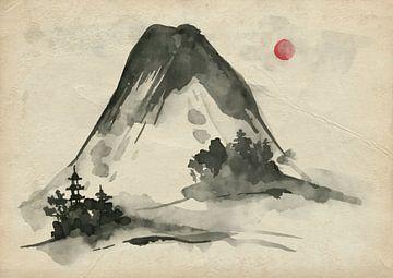 Der Berg von Karin Schwarzgruber