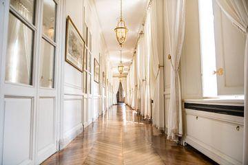 Château de Versailles sur