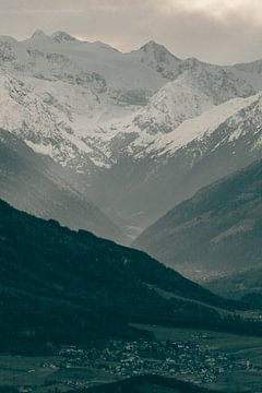 Oostenrijks Bergdal van Sophia Eerden