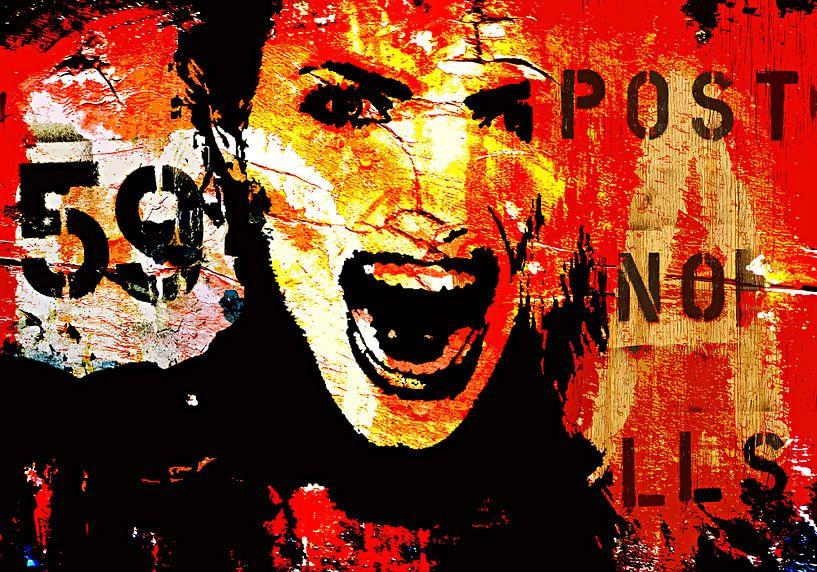 Post no bills von PictureWork - Digital artist