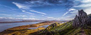 'OPRUIMING/SALE'  Schotland, Skye van Edwin Kooren