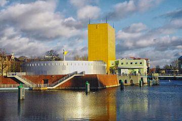 Het Groninger Museum van Yvonne Smits