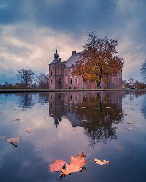 Kasteel Cannenburg sur Paul Glastra Photography